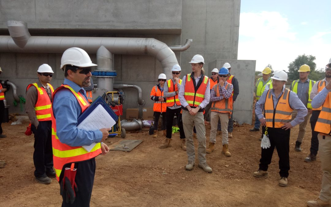 Tatura Water Treatment Plant Upgrade